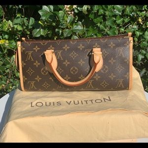 Louis Vuitton handbags MA40009